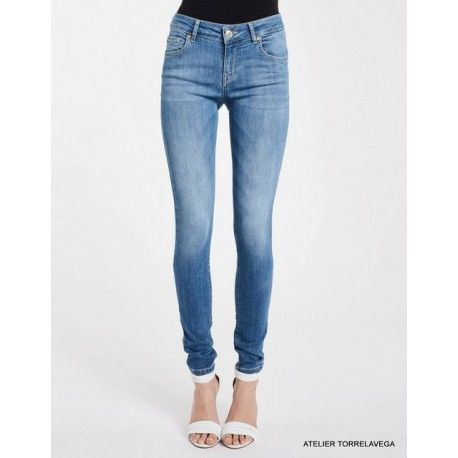Denny Rose Jeans Basico Recto